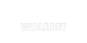 WOLF.BET Casino Logo