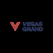 LasVegas Grand Casino Logo