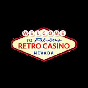 RetroCasino Logo