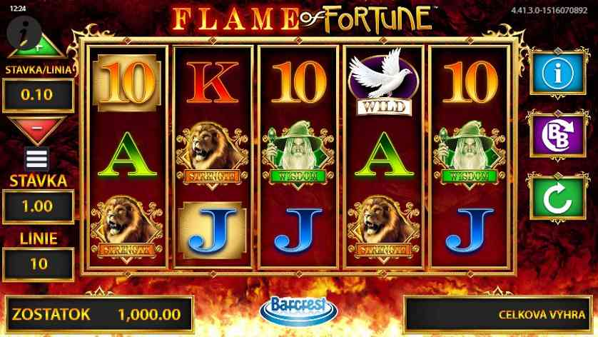 Flame Of Fortune Free Slots.jpg