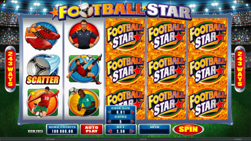 Football Star Free Slots.png