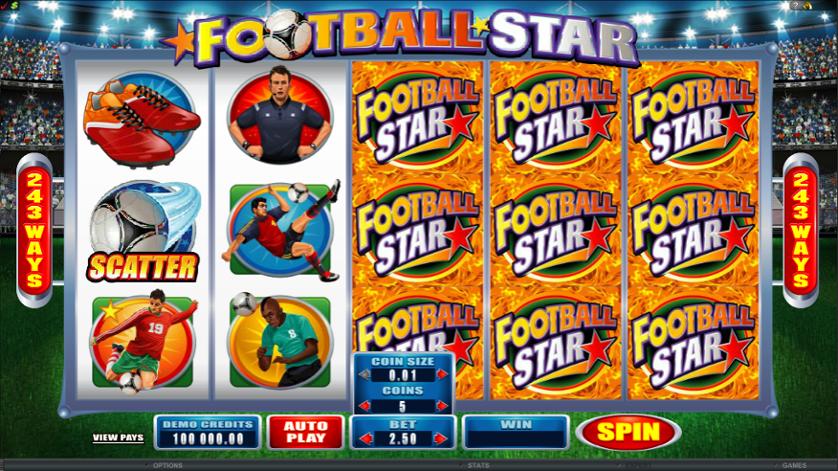 Football Star Free Slots.png