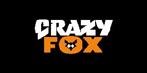 Crazy Fox Casino Logo