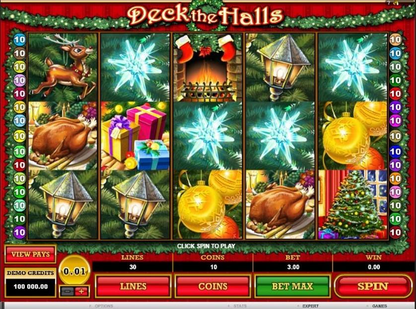 Deck the Halls Free Slots.jpg