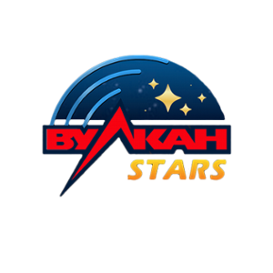 Vulkan Stars Casino Logo