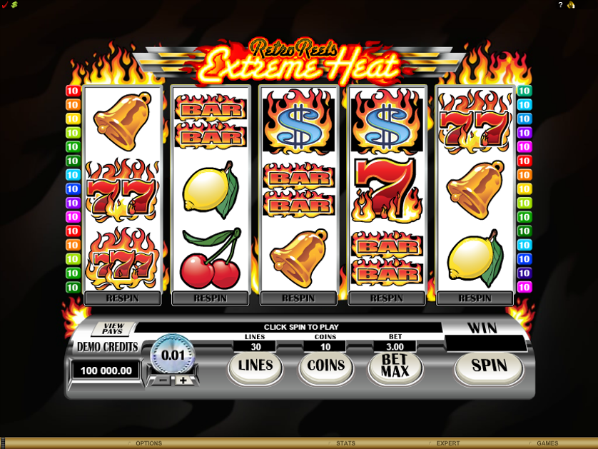 Retro Reels_ Extreme Heat Free Slots.png