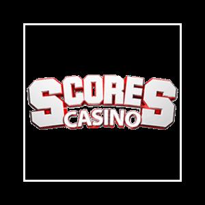 Scores Casino NJ Logo