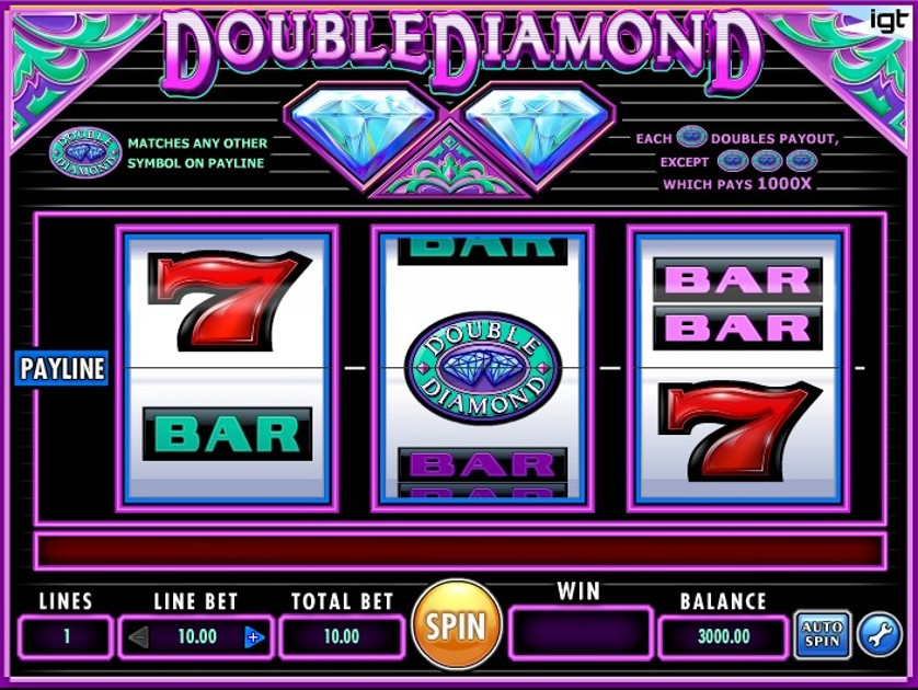 Double Diamond Free Slots.jpg