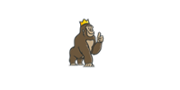 Gorilla Casino Logo