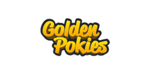 Golden Pokies Casino Logo