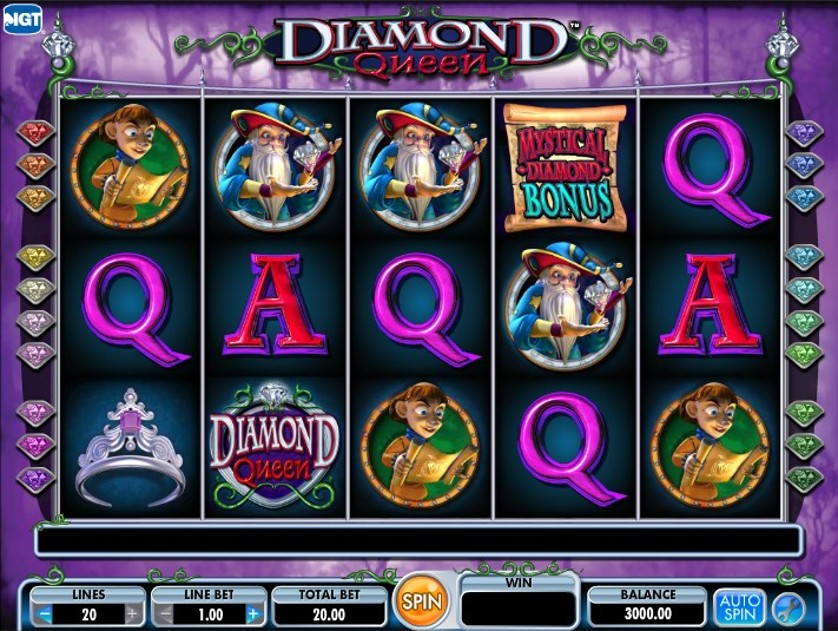 Diamond Queen Free Slots.jpg