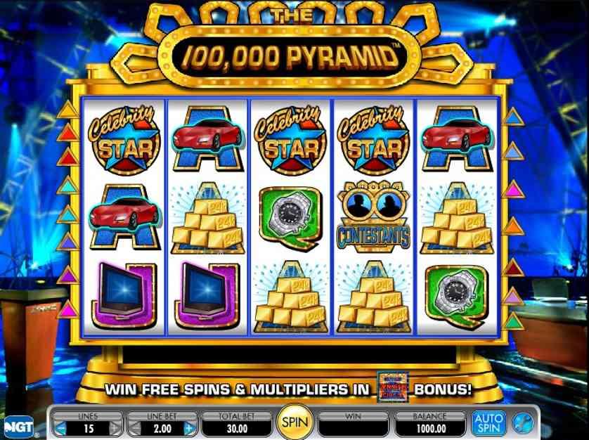The 100 Pyramid Free Slots.jpg
