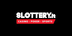 Slottery Casino Logo