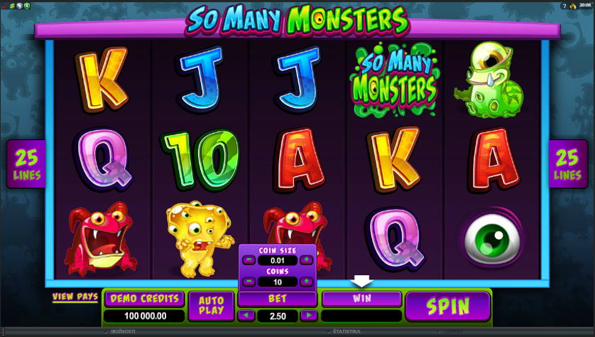 So Many Monsters Free Slots.png