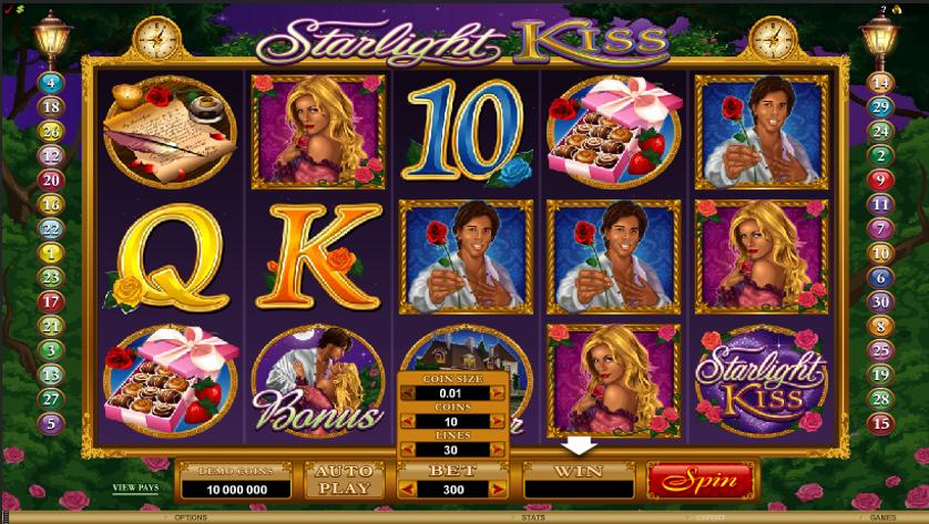 Starlight Kiss Free Slots.png