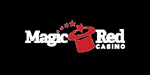 Magic Red Casino DK Logo