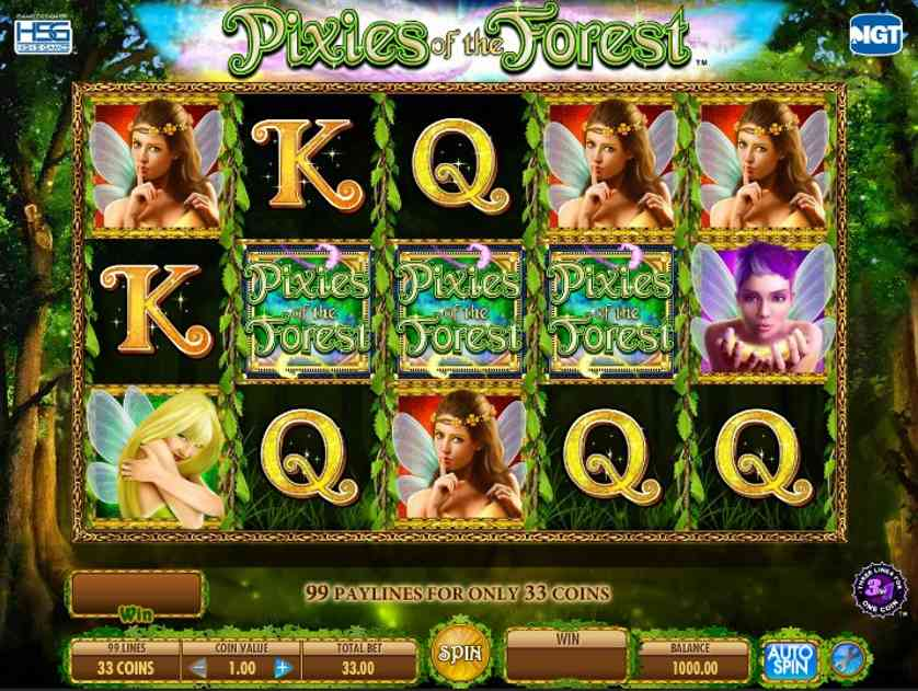 Pixies of the Forest Free Slots.jpg