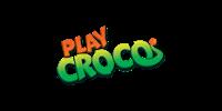 PlayCroco Casino Logo