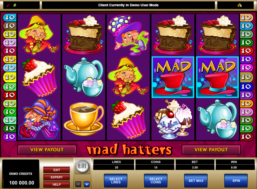 Mad Hatters Free Slots.png