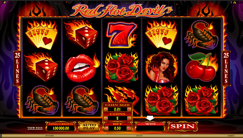 Red Hot Devil Free Slots.png