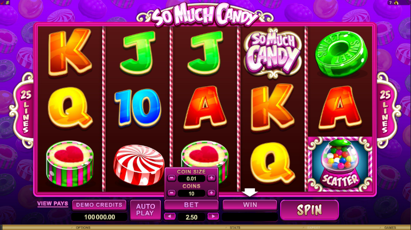 So Much Candy Free Slots.png