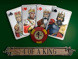 4 of King