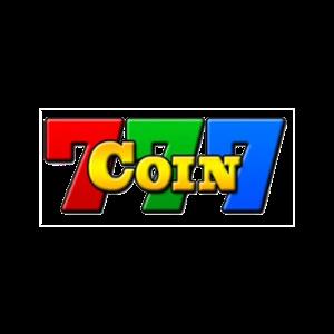 777Coin Casino Logo