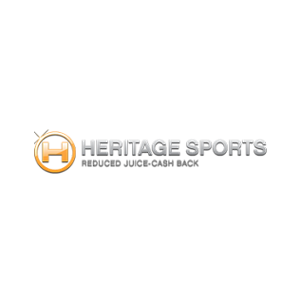 Heritage Sports Casino Logo