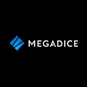 MegaDice Casino Logo
