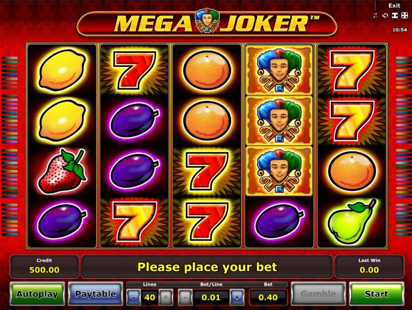Mega Joker Free Slots.jpg