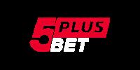 5plusbet Casino Logo
