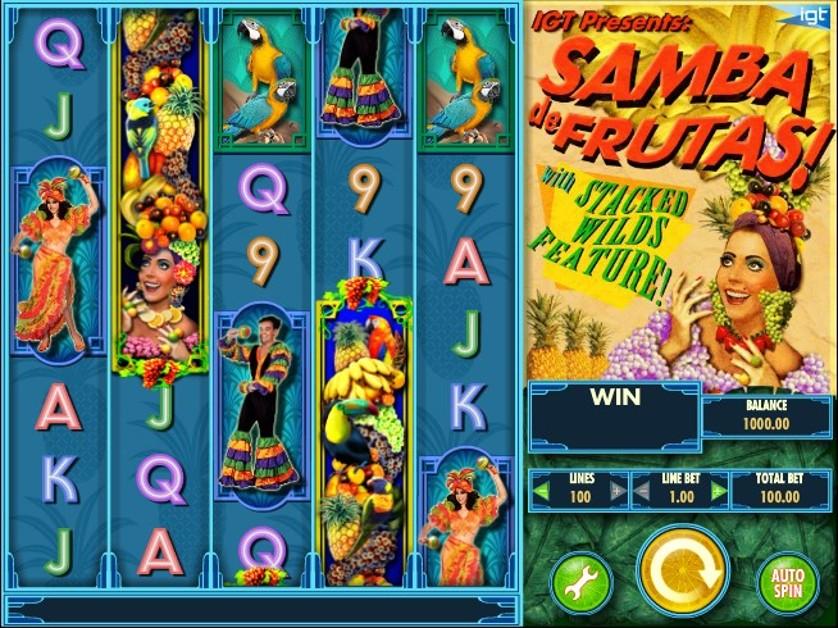 Samba De Frutas Free Slots.jpg