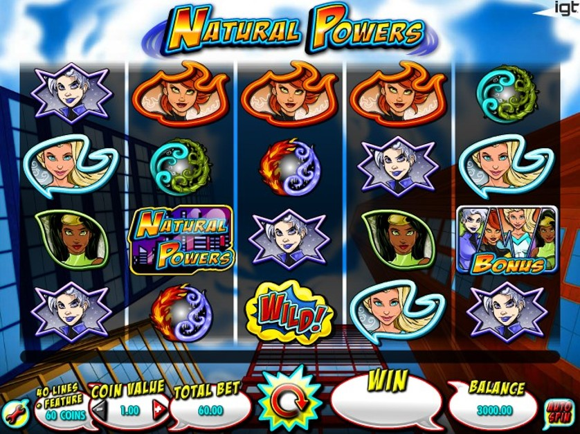 Natural Powers Free Slots.jpg