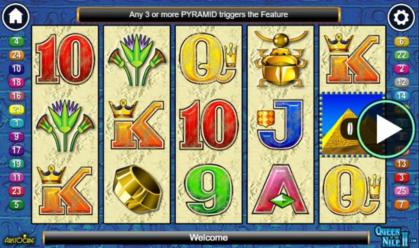 Queen of the Nile 2 Free Slots.jpg