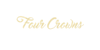 4 Crowns Casino Logo