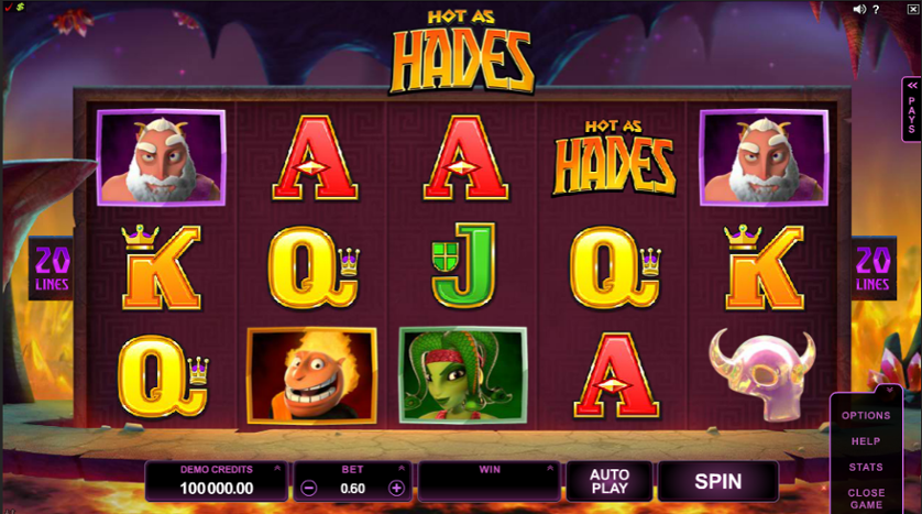 Hot as Hades Free Slots.png