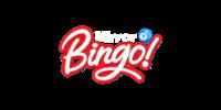 Mirror Bingo Casino Logo