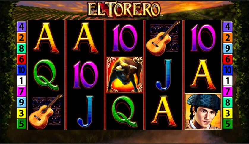 El Torero Free Play In Demo Mode