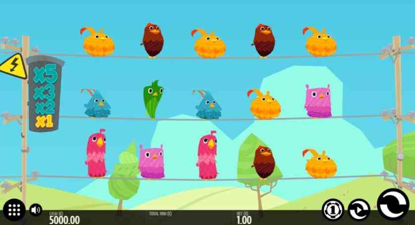 Birds On A Wire Free Slots.jpg