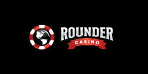 Rounder Casino Logo