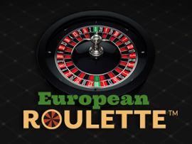 European Roulette (NetEnt)