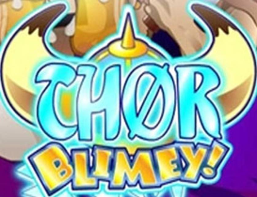 Thor Blimey