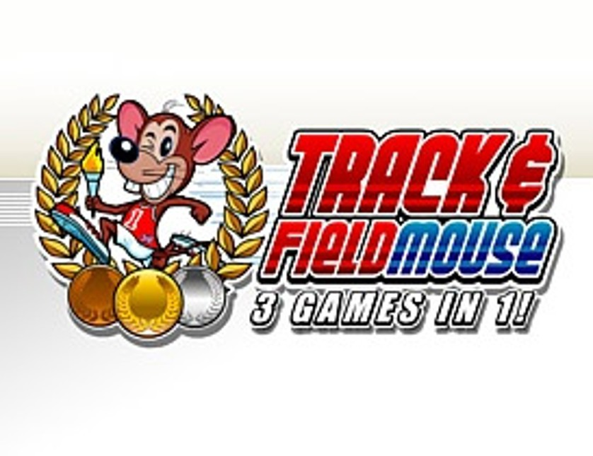 Track and Field Mouse