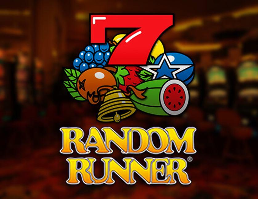 Random Runner AWP