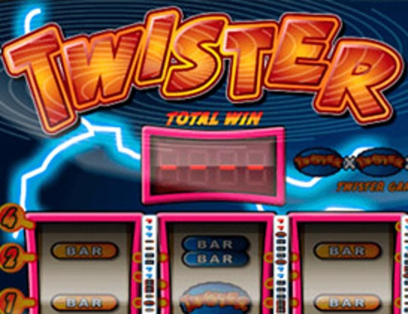Twister (Simbat)