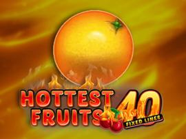 Hottest Fruits 20 Fixed Lines