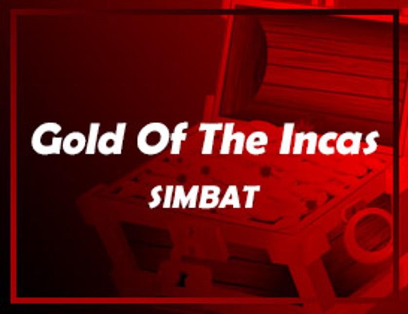 Gold Of The Incas