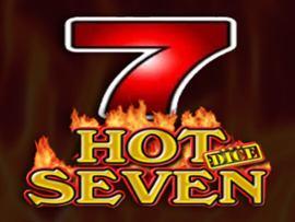 Hot Seven Dice