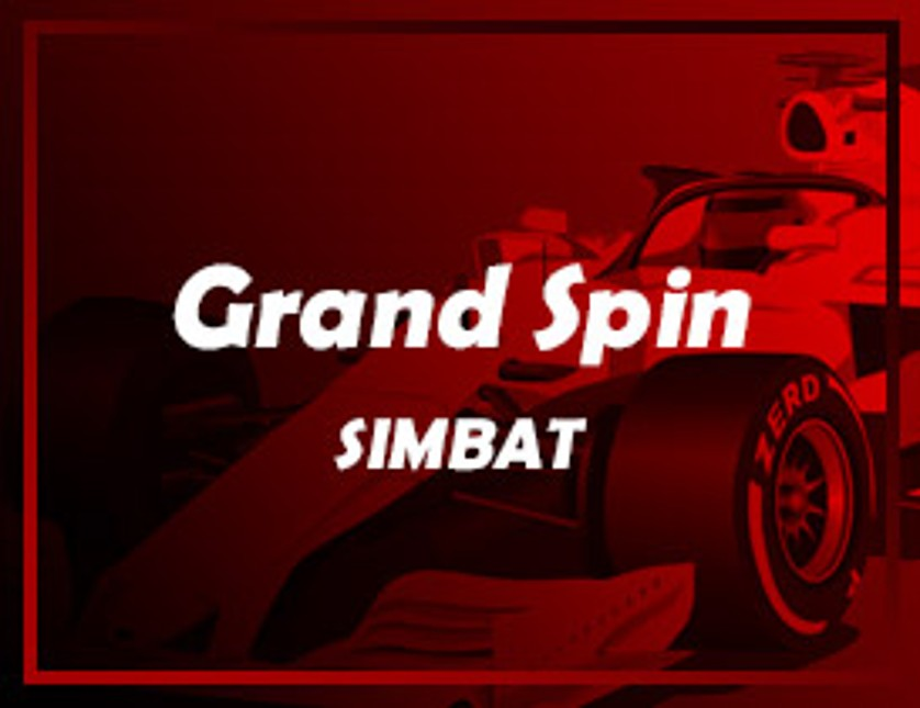 Grand Spin