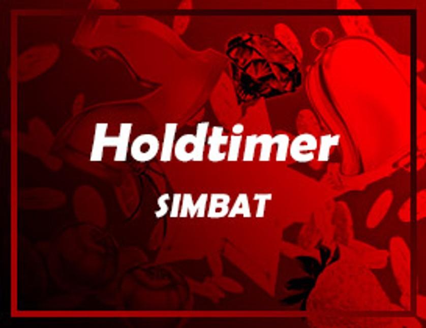 Holdtimer